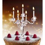 Bling Bling Candle Candelabra