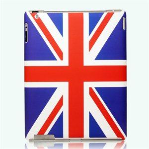 Union Jack iPad 2 / 4 Hard Case