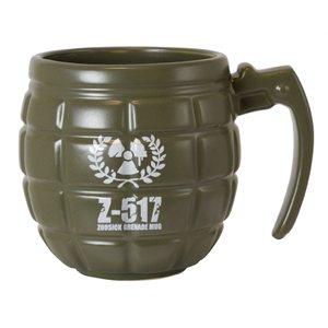 Hand Grenade Mug