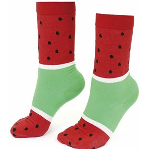 Icepop Socks-Watermelon