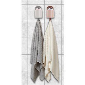 Squirrel Hanger Set