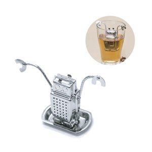 Infuseur de thé Robot