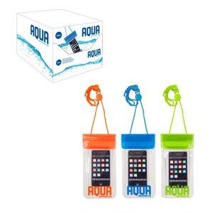 Aqua Water-resistant Case-24 min