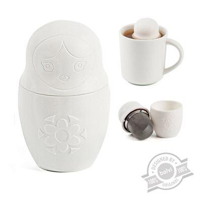 Mateaska tea infuser