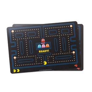 Pac-Man Placemats(set of 2)