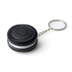 Cookie Keychain / Pillbox