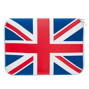 Laptop Sleeve UK - 12-13.3''- Pat Says Now