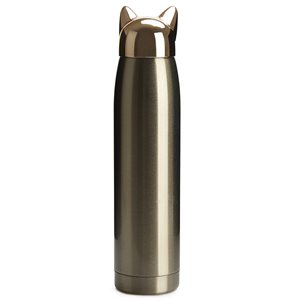 Cat Thermo Flask
