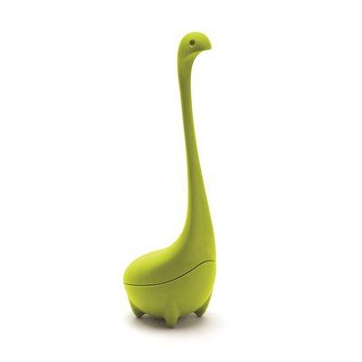 Baby Nessie-Green