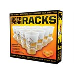 Bombed Beer Pong