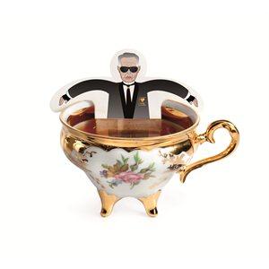 Sachet de thé-Prét à PorTea
