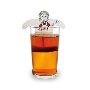 Sachet de thé-CreativiTea