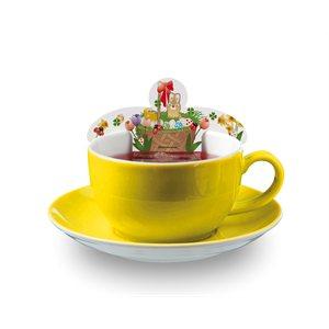 Sachet de thé-Bunny Tea