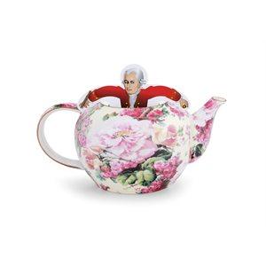 Big Tea Party-Wunderkind