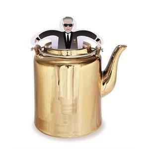 Big Tea Party-Karl der Grose
