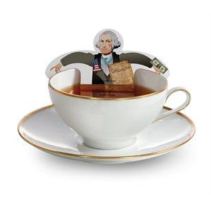 Sachet de thé-White House