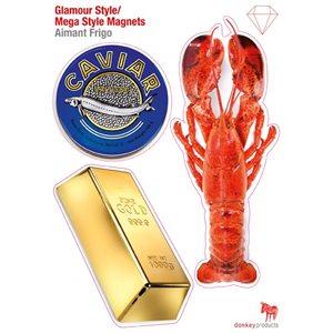 Mega Magnets-Glamour