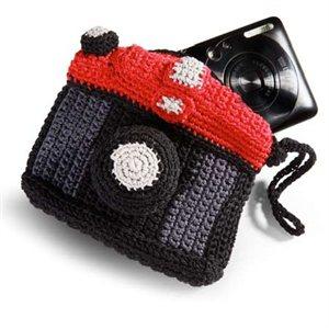 Camera Bag-Annie