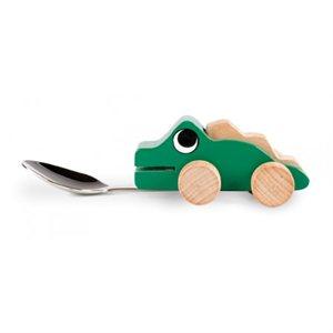 Baby Spoon-Schnapp Schnapp