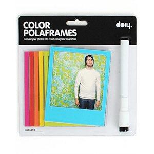 Rainbow Polaframes