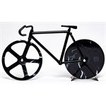The Fixie Black marble