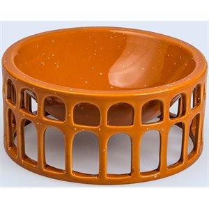 Hestia Bowl Terracotta