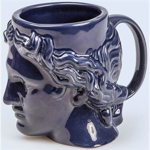Hestia Mug Blue
