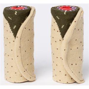 Burrito Socks