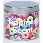 Happiness Emotion Candle