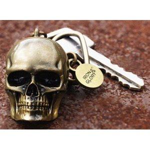 Dead Ringer Keychain
