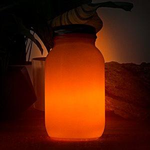Lampe Attrape-feu