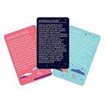 Jeu Dream decoder Cards (Anglais)