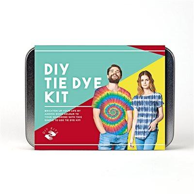 DIY Kit - Tie Dye