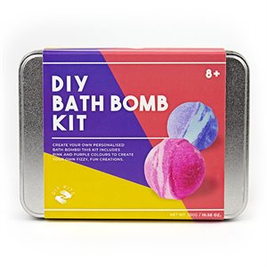 DIY Kit - Bath Bomb