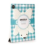 Grizzly-White