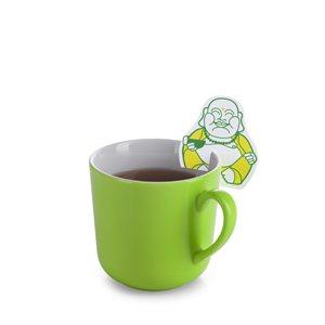 Happy Burnout Tea