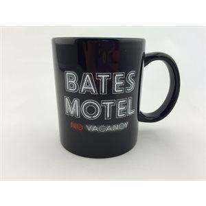 Bates Motel Mug