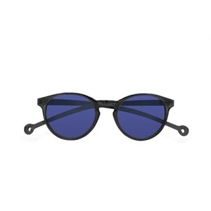 Isla Sunglasses-Black