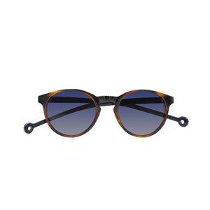 Isla Sunglasses-Hazlenut