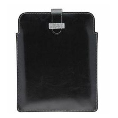 Mini iPad pouch-Diamante