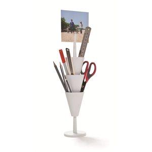 Pen Tower-White
