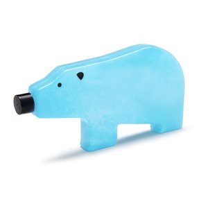 Blue Bear-Mom