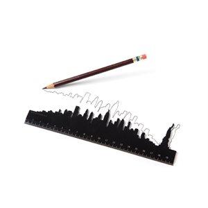 Skyline Ruler-New York