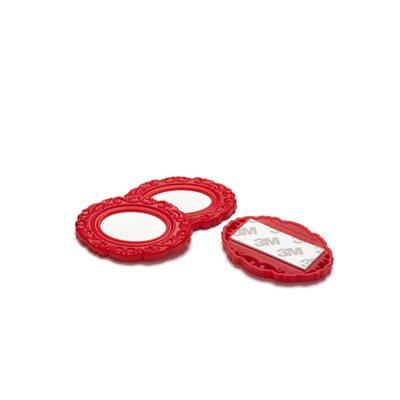 La Bella adhesive-Red