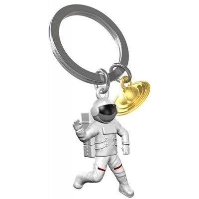 Keychain-Astronaut