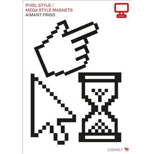 Mega Magnets - Pixel