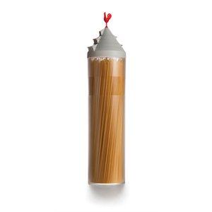 Spaghetti Tower