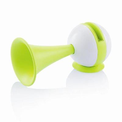 iPhone dock amplifier-Green