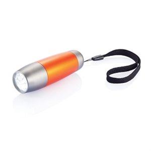 Aluminum Torch-Orange