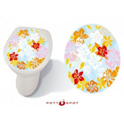 Pott Spot-Flower Power